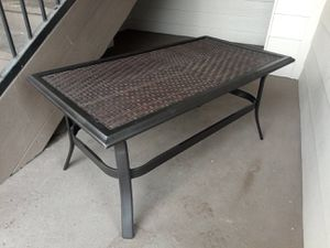 Coffee table for Sale in Littleton, CO