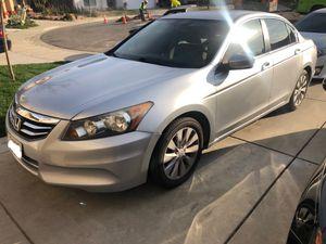 2012 Honda Accord for Sale in Merced, CA