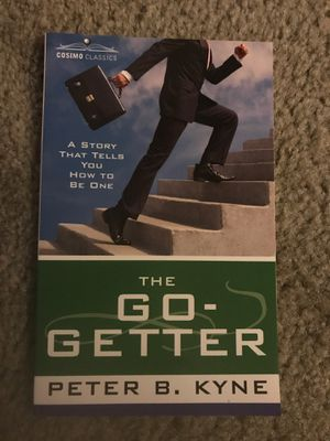 The Go Getter - Peter B. Kyne for Sale in Gainesville, FL