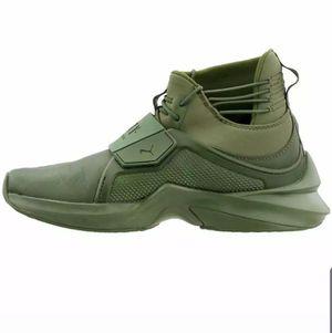 Puma fenty by rihana shoes 8.5 woman for Sale in Nashville, TN