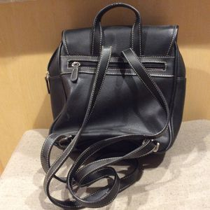 Backpack strap pocketbook for Sale in Tewksbury, MA