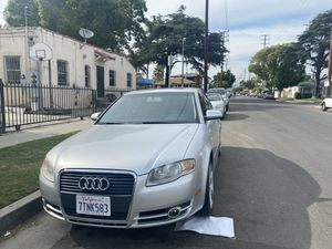 2007 Audi A4 for Sale in Los Angeles, CA