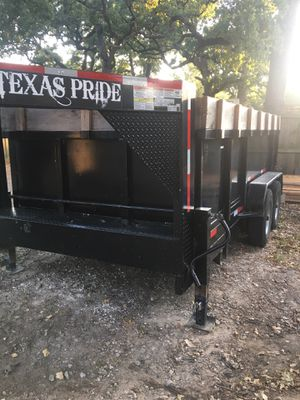 Trailer for sale for Sale in Balch Springs, TX