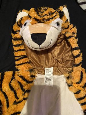 Tiger costume 2t for Sale in Stockton, CA