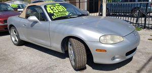 2001 Mazda MX-5 Miata for Sale in Tampa, FL