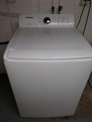 Samsung Washer & Dryer for Sale in Melrose Park, IL