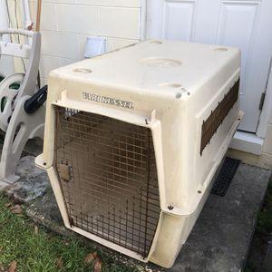 XL Vari Kennel Dog Cage / Crate for Sale in Brandon, FL