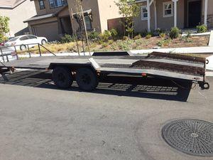 Traila 8×25 for Sale in Corona, CA