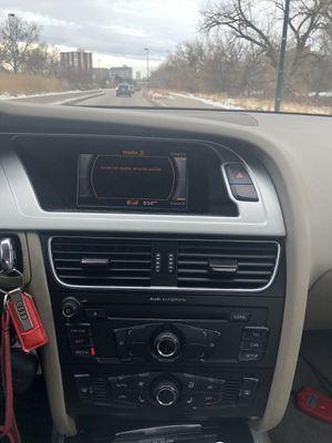 Audi A4 2009 115000 miles for Sale in Denver, CO