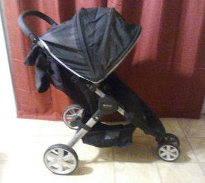 Black britax jogger stroller for Sale in Philadelphia, PA