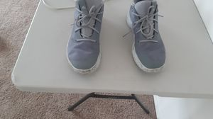 Adidas grey shoes for Sale in Phoenix, AZ