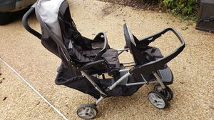 Graco Duo-Glider Double Stroller for Sale in Newport News, VA