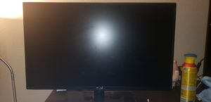 LCD Asus Monitor for Sale in Downey, CA