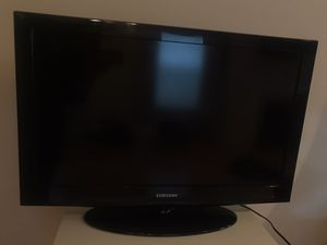 Samsung Widescreen LCD TV for Sale in Boston, MA