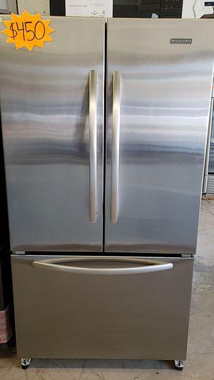 Kitchenaid Refrigerator for Sale in Miramar, FL