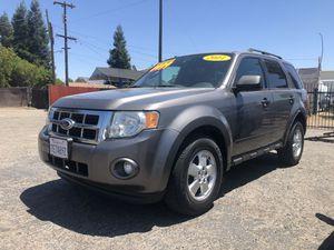2011 Ford Escape for Sale in Fresno, CA