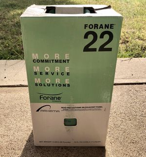 R-22 Freon for Sale in Flower Mound, TX