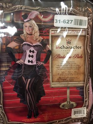 Halloween Costume for Sale in Liberty Hill, TX