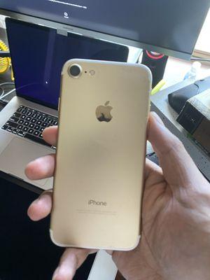 Sprint IPhone 7 for Sale in Salt Lake City, UT