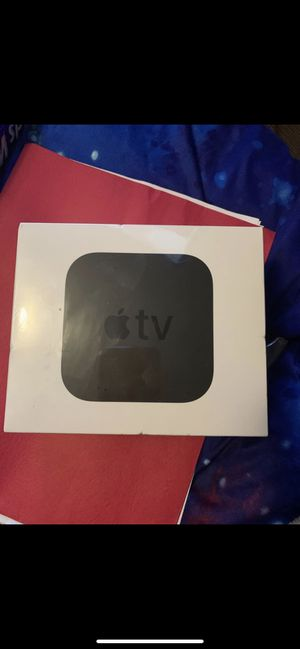Apple TV HD for Sale in Atlanta, GA