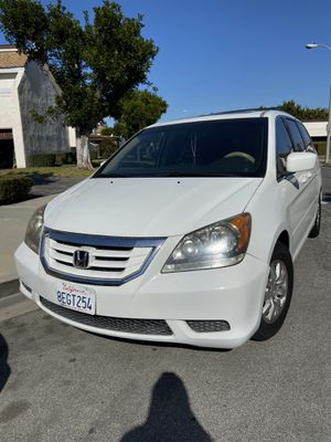 2010 Honda Odyssey for Sale in Garden Grove, CA