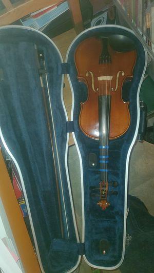 Full size student violin for Sale in Costa Mesa, CA