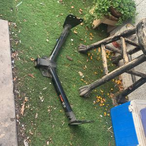 Curt Trailer Hitch for Sale in Gilbert, AZ