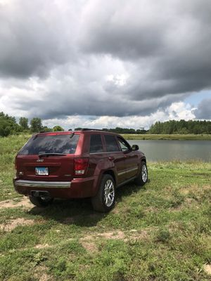 Jeep Grand Cherokee for Sale in Aurora, IL