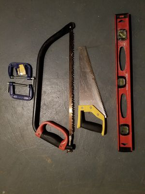 All four tools for $20 for Sale in Frederick, MD