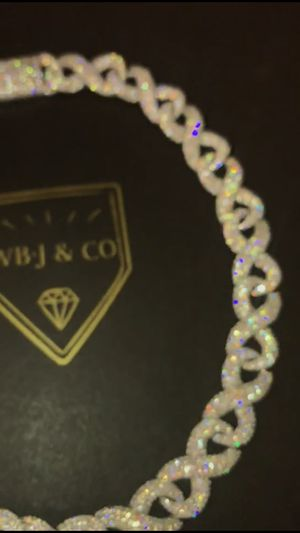 3D Custom jewelry - necklace for Sale in Lawndale, CA