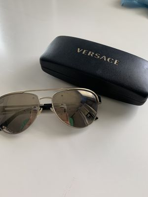 100% Authentic Versace Sunglasses for Sale in South Riding, VA