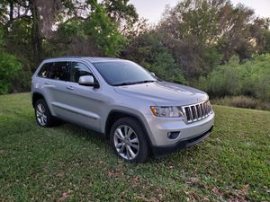 Jeep grand cherokee 2013 for Sale in Tampa, FL
