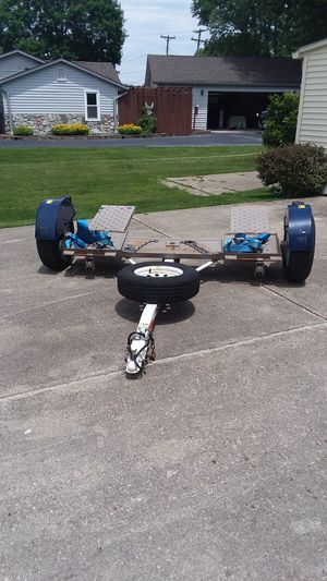 Tow Dolly for Sale in Pittsboro, IN