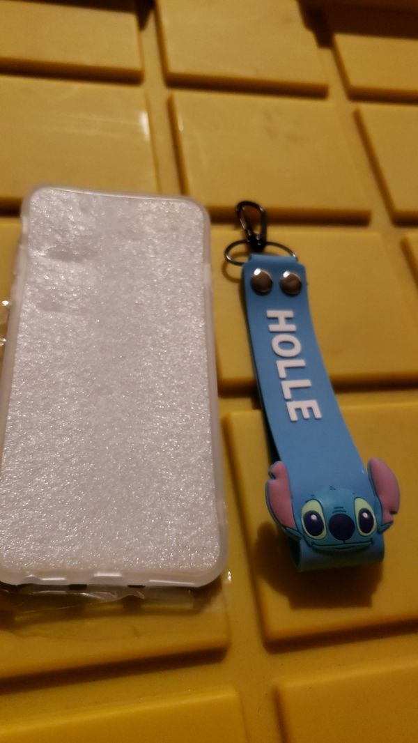 IPHONE 6 STITCH CELL PHONE CASE