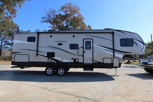 2018 Keystone Hideout 281DBS for Sale in US