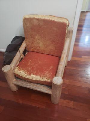Antique sofa for Sale in Sterling, VA