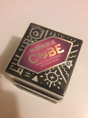 Merge Cube for Sale in St. Louis, MO