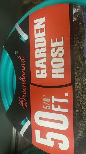 Garden Hose 50ft for Sale in Santa Ana, CA