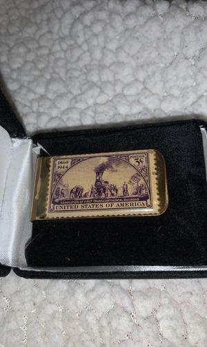 Money clip for Sale in GA, US