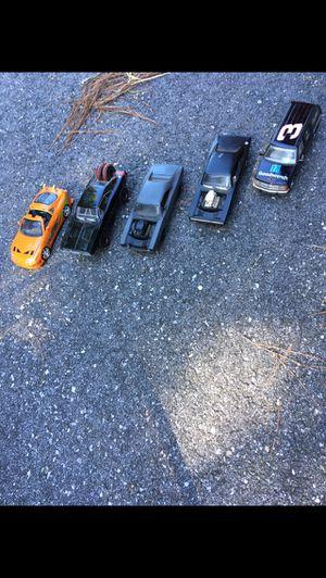 Diecast Cars Bundle for Sale in Midlothian, VA