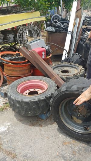 Bobcat wheels for Sale in West Puente Valley, CA