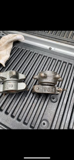 York Barbell Spinlock collars for Sale in Frederick, MD