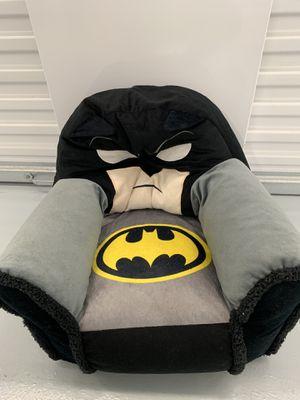 Batman kid chair for Sale in Raleigh, NC