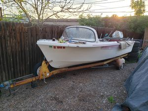 Boat as is, taking best offer for Sale in Denver, CO