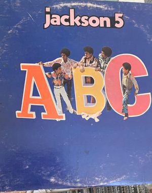 Jackson 5 vinyl for Sale in North Highlands, CA