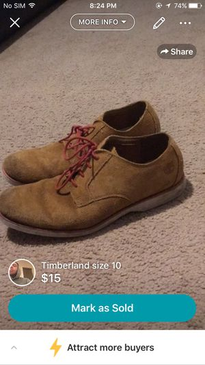 Timberland for Sale in Philadelphia, PA