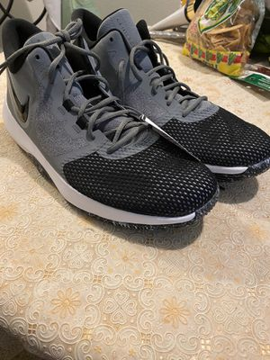New air Nike size 12 &size 13 men's for Sale in Fullerton, CA