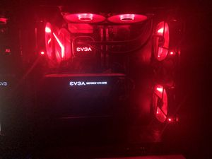 Gaming pc please read description well. for Sale in Hightstown, NJ