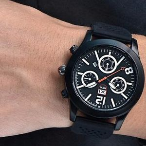 Military Army Sports Wrist Watch - Hour Date Clock for Sale in Washington, DC