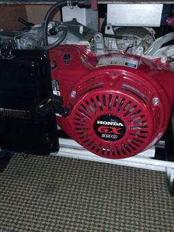 Honda 12k Watt Generator for Sale in SeaTac,  WA
